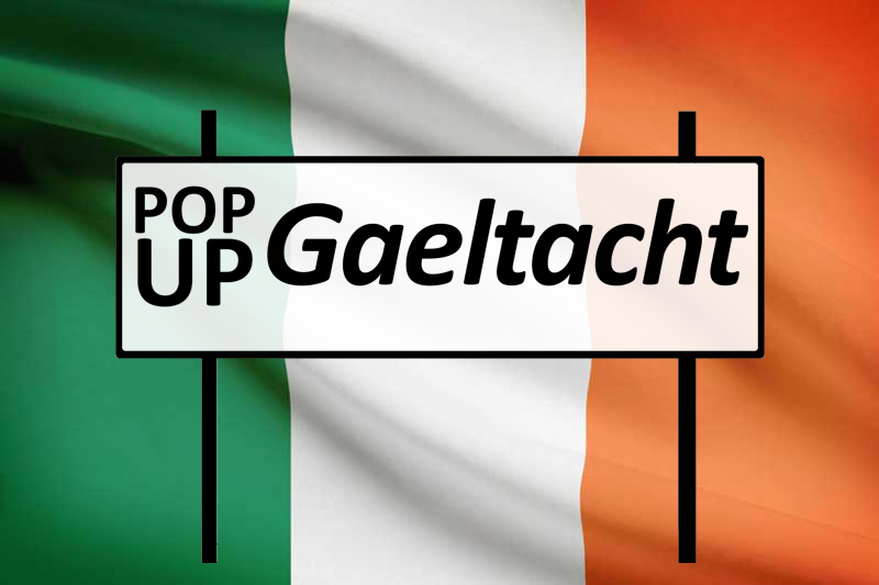pop up gaeltacht, European Year of Cultural Heritage, Mother Tongues, Mother Tongues Dublin, multilingualism, rising bilingual children Dublin, bilingualism, Dublin